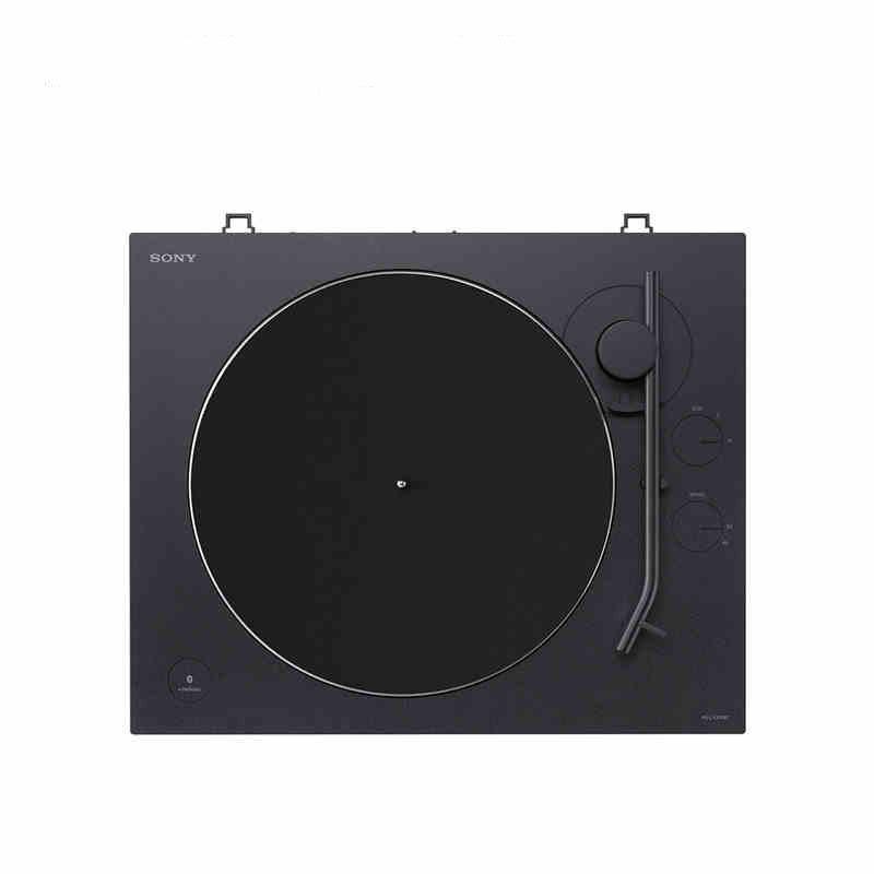 SONY 索尼 PS-LX310BT 黑胶唱片机 (黑色)
