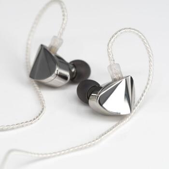 Moondrop 水月雨  KXXS 耳机 (入耳式)