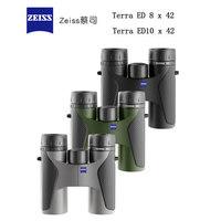 ZEISS蔡司 Terra ED 8x42 陆地 双筒望远镜 新款三色可选524203