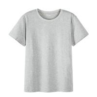 Semir 森马 19039001200 男款短袖T恤 *3件