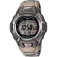 CASIO 卡西欧 G-Shock MTGM900DA-8 男士太阳能电波腕表