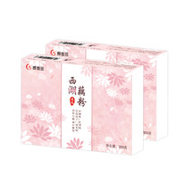 醇香园 速溶藕粉 300g*2盒