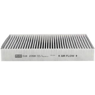 MANNFILTER 曼牌滤清器 CUK2358 空调滤芯