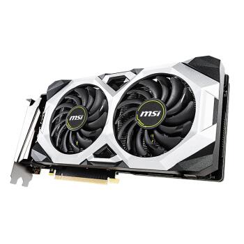 msi 微星 万图师 GeForce RTX 2070 SUPER VENTUS OC 显卡 (RTX 2070、8GB)