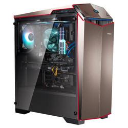 IPASON 攀升 H86 组装台式机(i7-9700、B365M、8GB、256GB、RTX2070 SUPER)