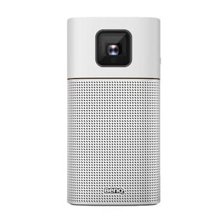 新品发售 : BenQ 明基 GV1 智能短焦投影仪