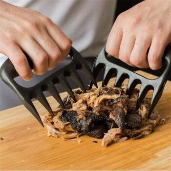 kavar 米良品 创意熊爪分肉器 2只装