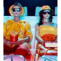 McDonald's 麦当劳 大暑免费续大薯