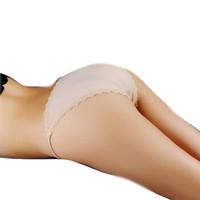 俞兆林内裤女性感细带冰丝透明低腰无痕诱惑蕾丝女士三角裤女 性感无痕细带-3条 L(建议105-125斤)