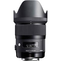 SIGMA 适马 ART 35mm F1.4 DG HSM 全画幅 标准定焦镜头 佳能/尼康