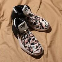 NIKE 耐克 AIR JORDAN WHY NOT ZER0.1 LOW 男子篮球鞋