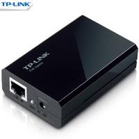 TP-LINK TL-POE170S 千兆PoE供电器大功率30W监控AP网线供电模块 48V标准POE供电tp-link