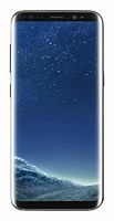 SAMSUNG GALAXY S8 64 GB unlocked 手机 午夜黑