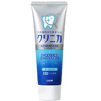 LION 狮王 酵素 CLINICA洁净防护牙膏 清凉薄荷型 130g *12件