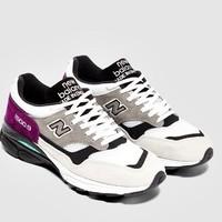 限尺码 : new balance M1500.9 男子复古英产限量款跑鞋