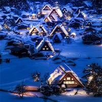 去升龙道赏雪吃螃蟹 全国多地直飞日本名古屋