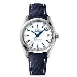 OMEGA 欧米茄 Seamaster 海马系列 Aqua Terra 231.92.39.21.04.001男士机械腕表