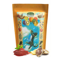 Lotus 璐特思 成猫粮 鲜鸡肉佐鸡肝蛤蜊 6磅