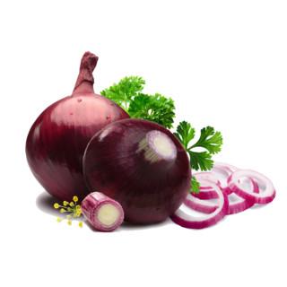 能量主宰 紫皮洋葱 5斤