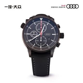 Audi 奥迪 Sinn 联名腕表