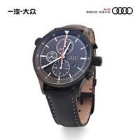Audi 奥迪 Sinn 联名 计时腕表