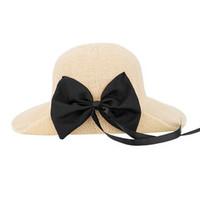 MINISO 名创优品 度假风草帽 56-58cm 4色可选