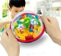 爱可优 3D立体迷宫球 小号100关