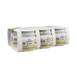 限地区 : CLASSY·KISS 卡士 原态酪乳酸奶 125g*6罐