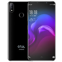Coolpad 酷派 酷玩7C 智能手机 极光蓝 3GB 32GB