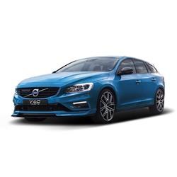 一口价39.99万 沃尔沃V60  2018款 2.0T Polestar