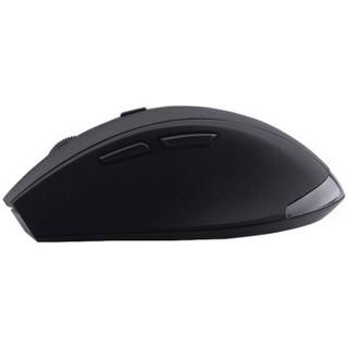 MOFii 摩天手 G52 2.4G无线鼠标 1600DPI 雅典黑