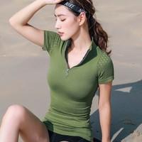 暴走的萝莉 SYLPHLIKE LOLI LLDX900 女士高领运动T恤