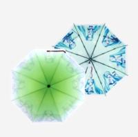 初音未來 初音甩蔥傘