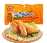 双汇 玉米热狗肠 40g*2个