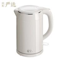 网易严选 YCSH17S01-180 电热水壶 1.7L +凑单品