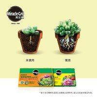 美乐棵棒状缓释肥料通用型多肉专用花卉植物盆栽果蔬智能肥料花肥