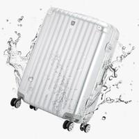 OIWAS 爱华仕 铝框拉杆箱万向轮20寸登机行李箱