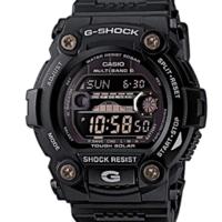 CASIO 卡西欧 G-SHOCK GW-7900B-1ER 男士太阳能电波腕表