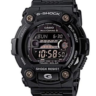 CASIO 卡西欧 GW-7900B-1ER 男士太阳能手表