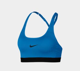 NIKE 耐克 CLASSIC STRAPPY 888602 女子支撑运动内衣