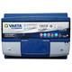 瓦尔塔蓄电池汽车电瓶12v 60ah-110ah免费上门安装原装正品L2-400 258元