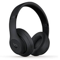 Beats Studio3 Wireless 头戴式无线降噪耳机