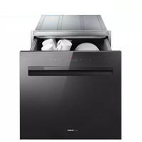 ROBAM 老板 WQP6-W771 6套 嵌入式 洗碗机