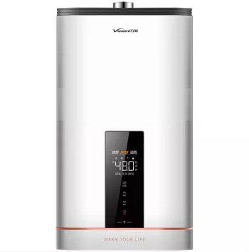 Vanward 万和 JSQ32-S5W17 17升燃气热水器 天然气