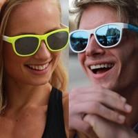 Tifosi Swan系列 骑行运动眼镜