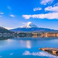 全年可订!东京-富士山一日游(正规绿牌车+中文司导)