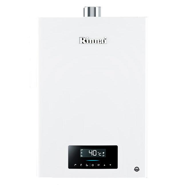 Rinnai 林内 零干扰系列 JSQ31-D06 燃气热水器 16L 天然气