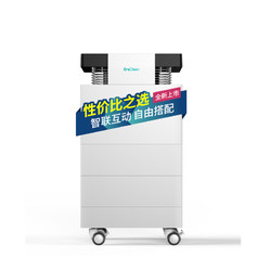 EraClean TOWER mini2 KJ700F-TM05 智能玩家版 家用空气净化器