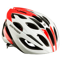 TREK 崔克 Bontrager Starvos男女自行车骑行头盔 (褐红色、L)