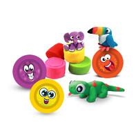 WeVeel 儿童12色彩泥套装 22510